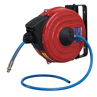 Sealey Sa90 Retractable Air Hose Reel 12Mtr