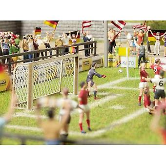 Minis de NOCH Laser-Cut® accesorios H0 fútbol 0014399
