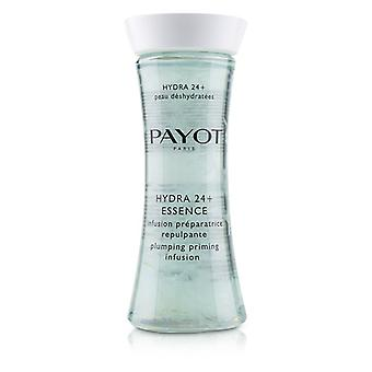 Payot Hydra 24+ Essence - Plumping Priming Infusion - 125ml/4.2oz