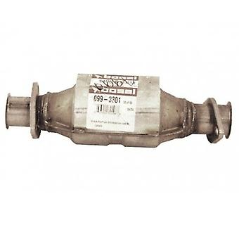 Bosal 099-3801 Catalytic Converter (Non-CARB Compliant)
