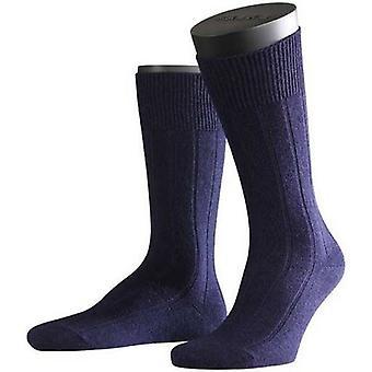 Falke Lhasa-Socken - dunkelblau