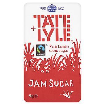 Tate & Lyle Fairtrade Gelierzucker