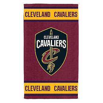 Fanatics NBA beach towel - Cleveland Cavaliers