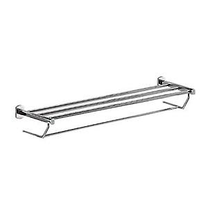 Gedy Edera Towel Rack with Arm Chrome ED35 13