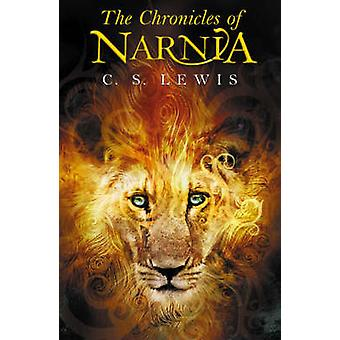 The Chronicles of Narnia by C. S. Lewis - Pauline Baynes - 9780007117