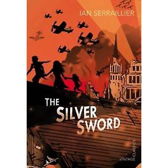 السيف الفضي بايان سيرايلير--كتاب 9780099572855