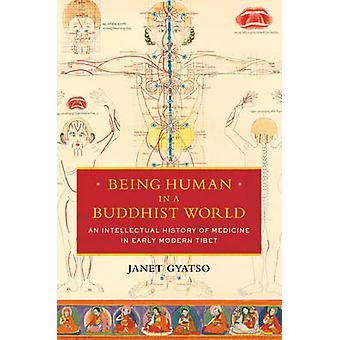仏教世界の医学史の知的で人間