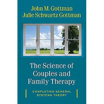 The Science of Couples and Family Therapy - Behind the Scenes at the L