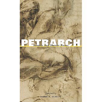 Sonetter og kortere digte af Francesco Petrarca - David Slavitt - 978