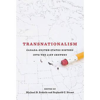 Transnacionalismo - história do Canadá-Estados Unidos no século XXI