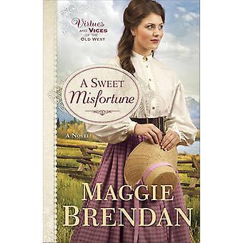 Søt ulykke av Maggie Brendan - 9780800722654 bok