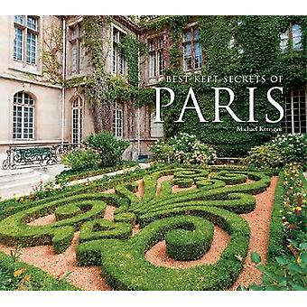 The Best-Kept Secrets of Paris (New edition) by Michael Kerrigan - 97
