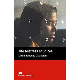 The Mistress of Spices - Upper by Chitra Banerjee Divakaruni - Anne Co