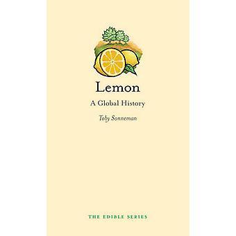 Zitrone von Toby Sonneman - 9781780230344 Buch