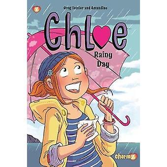 """Chloe #4 - """"Rainy Day"""" by Chloe #4 - """"Rainy Day"""" -"""