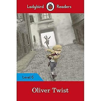 Coccinelle lecteurs niveau 6 Oliver Twist