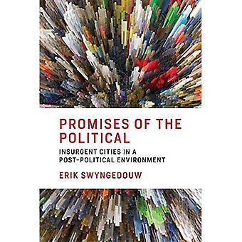 Promesses de la politique