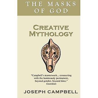 Creative Mythology (The masks of God)