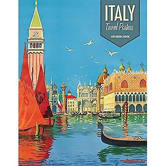 Italy: Travel Posters CB163