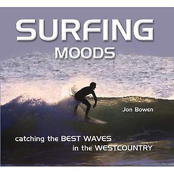 Surfing Moods