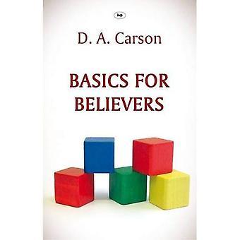 Grunderna för troende