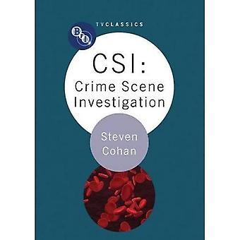 Csi: Crime Scene Investigation (BFI TV Classics)