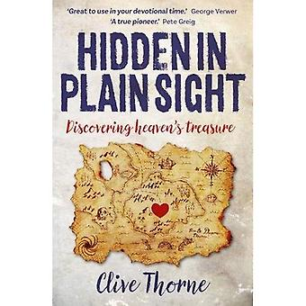 Hidden in Plain Sight: Discovering Heaven's Treasures