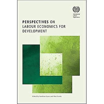 Perspectives on Labour Economics for Development