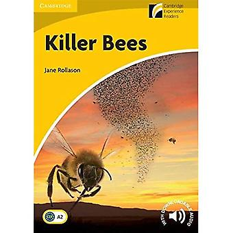 Killer Bees niveau 2 elementaire/lager-intermediate