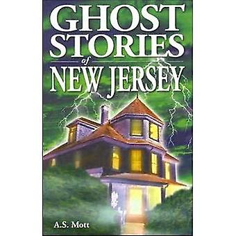 Ghost Stories of New Jersey
