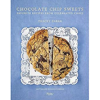 Dolci al cioccolato: Celebri chef condividere ricette preferite