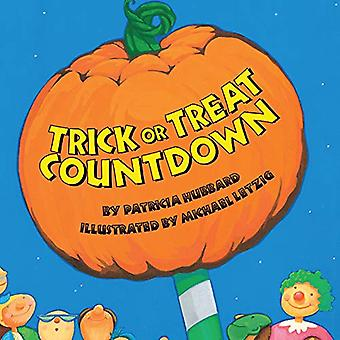 Trick-Or-Treat Countdown [Board book]
