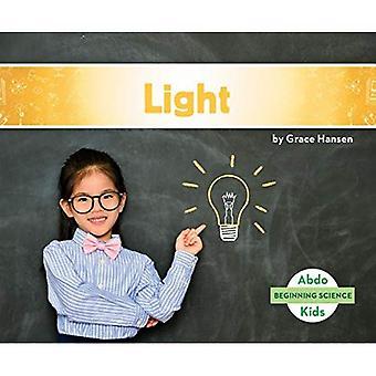 Light (Beginning Science)