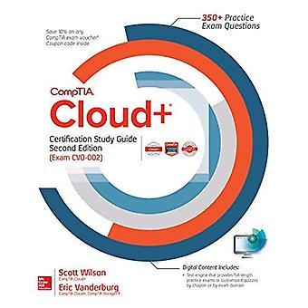 Comptia Cloud+ Certification� Study Guide, Second Edition (Exam Cv0-002)