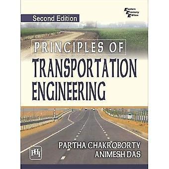 Principles of Transportation� Engineering