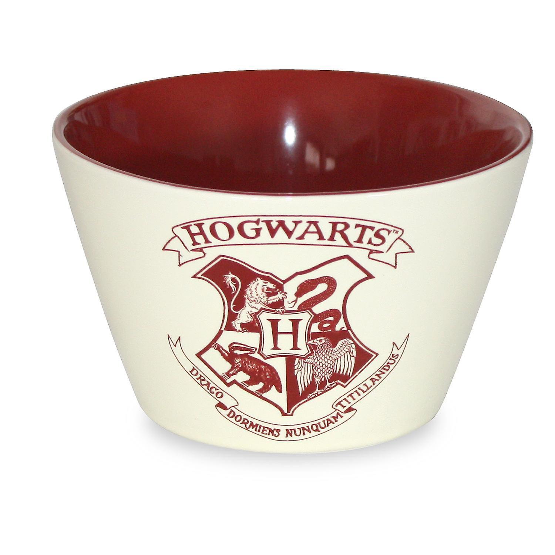 Céréales Blason Du Potter Harry Poudlard CrèmeImpriméeEn Céramique Bol De rstQhdC