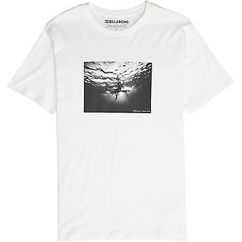 Billabong T-Shirt manches courtes focales