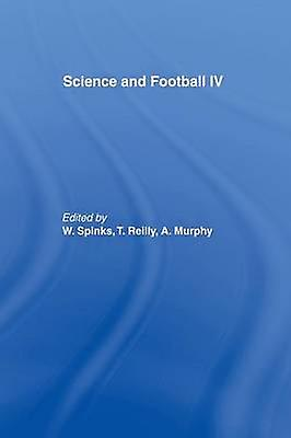 Science and Football IV by Murphy & Aron