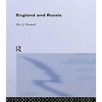 England and Russia by Hamel & J.