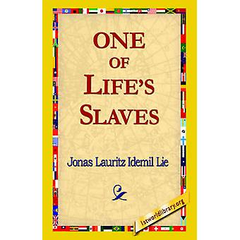 One of Lifes Slaves by Idemil Lie & Jonas Lauritz