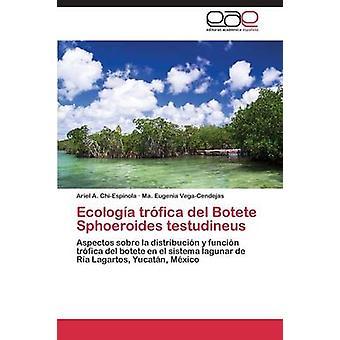 Ecologia Trofica del Botete Sphoeroides Testudineus av ChiEspinola Ariel en.