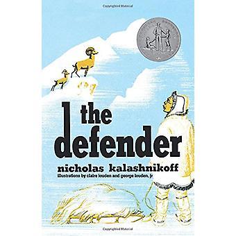 Defender by Nicholas Kalashnikoff - 9780486815695 Book