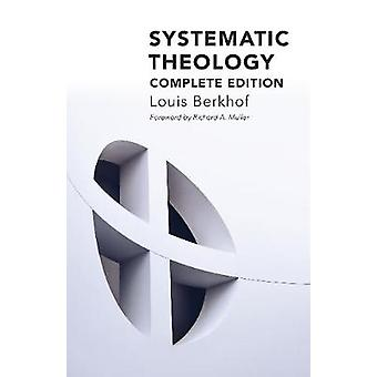 Systematic Theology by Systematic Theology - 9780802876324 Book