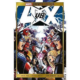 Marvel Premium - Avengers Vs. X-men by Marvel Premium - Avengers Vs. X-