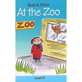 At the Zoo by B Jain Publishing