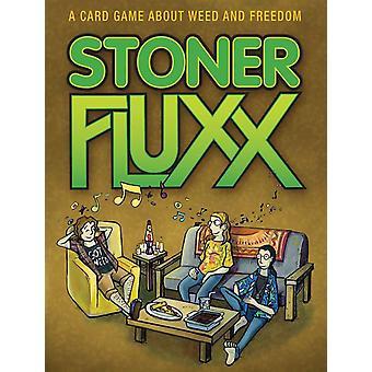 Stoner Fluxx kaartspel