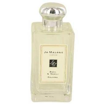 Jo Malone Basil & Neroli av Jo Malone Cologne spray (unisex unboxed) 3,4 oz (kvinnor) V728-537258