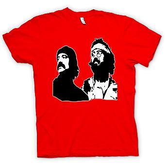 Mens T-shirt - Cheech And Chong