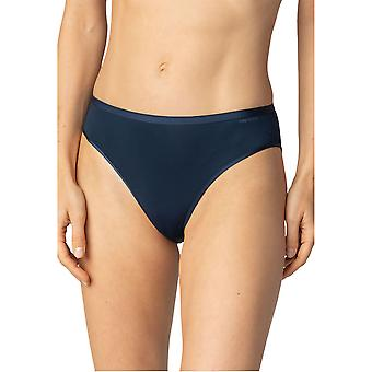 Mey Women 59304-408 Women's Emotion Night Blue Knickers Panty Brief