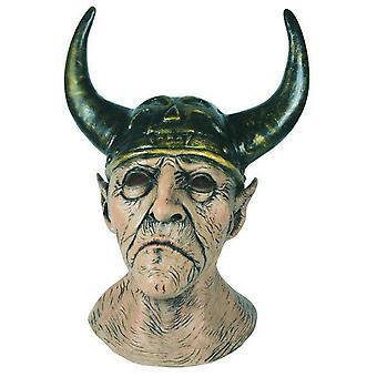 Masks  Viking Monster Latex Mask